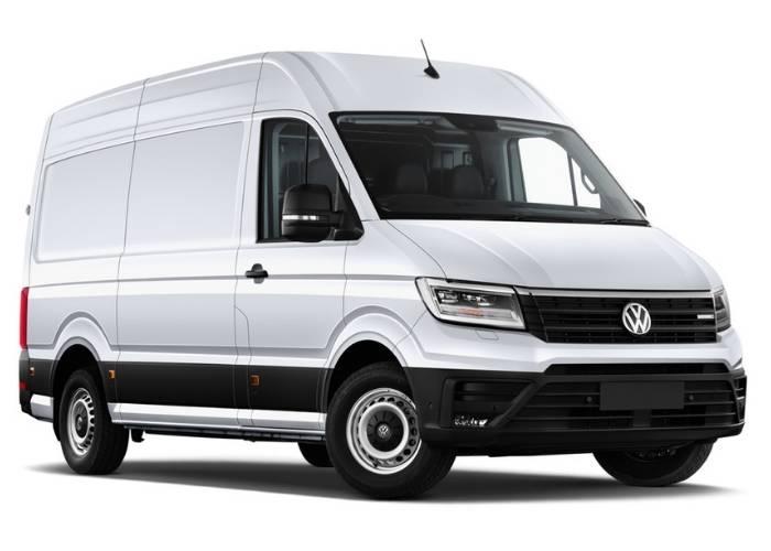 Location de camion Volkswagen Crafter 35 Divonne-les-Bains ETKLogistique